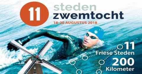 Maarten van der Weijden na Bolsward over de helft!