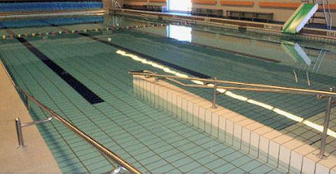 Toekomst Ago Zwembad Diemen Onzeker Zwemrekreatie