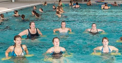 Protocol voor heropening zwembaden openbaar