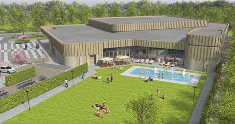Twee nieuwe zwembaden open, twee zwembaden dicht