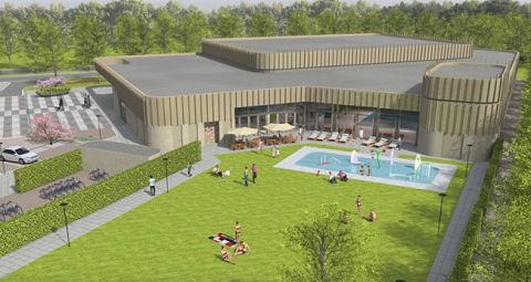 Exploitant nieuwe zwembad Etten Leur bekendgemaakt
