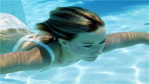 Nieuwe naam Inge de Bruijn zwembad