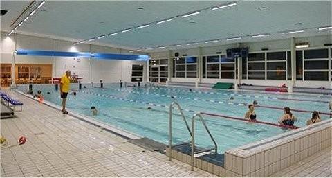 zwembaden batenstein en h2o officieel heropend zwemrekreatie