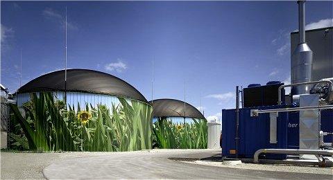 Biogas rendabel voor De Biezem