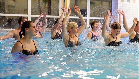 Zwembad Staphorst nu echt op eigen benen verder