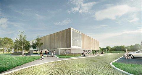 Bouw nieuwe zwembad Culemborg gestart