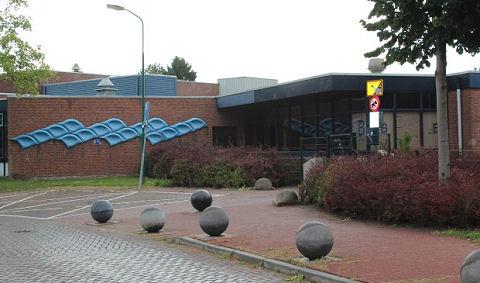 Na 10 jaar strijd eindelijk nieuw zwembad Bilthoven