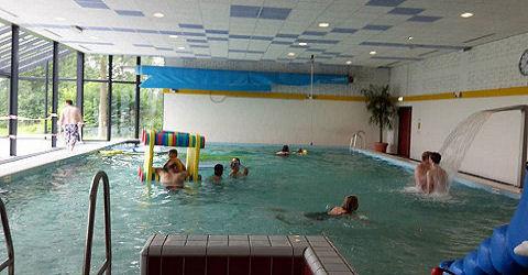 Bizarre ontwikkeling rondom 'zwemles-vete' in Lobith