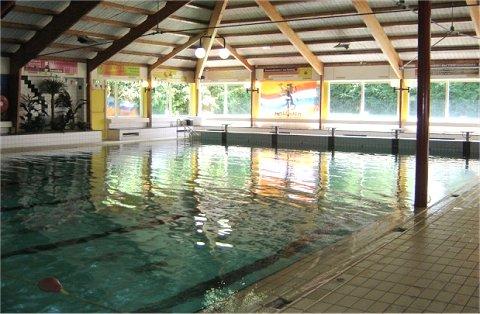 Hoe ziet de toekomst van het (openbare) zwembad eruit?