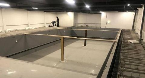 Groen licht, zwembad in Hilversum kan worden afgebouwd