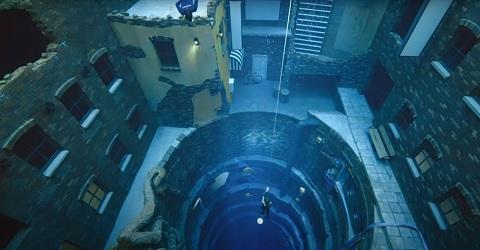 Deep Dive Dubai met 60 meter het diepste zwembad ter wereld