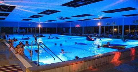 Zwembaden zijn de graadmeter als het over duurzaam gaat