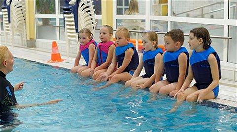 Zwembad de leygraaf over in andere handen zwemrekreatie for Zwembad uden