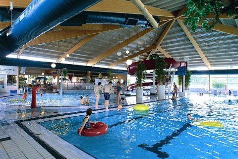 Zwemschoolhoudster kan opgelucht adem halen