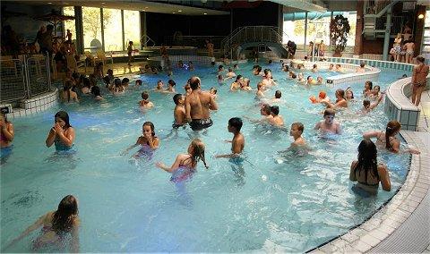 Zwembad De Fluit.Innovatieve Aanbesteding Voor Nieuw Zwembad Zwemrekreatie