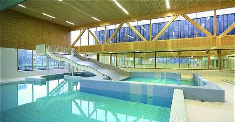 Meest duurzame zwembad van Nederland is veel te duur