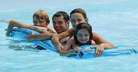 Nieuwsoverzicht | Korte berichten uit zwembadland