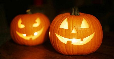 Halloweenfeest in Tilburg ontspoort helemaal (update)