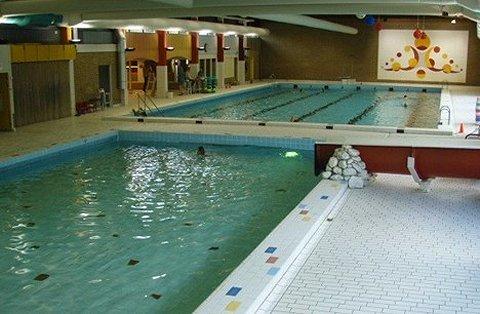 Zwembad De Hoevert blijft open!