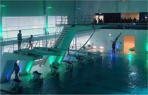 Grote problemen bij zwembaden in den haag zwemrekreatie