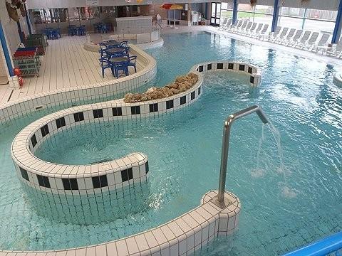 Zwembad naaldwijk