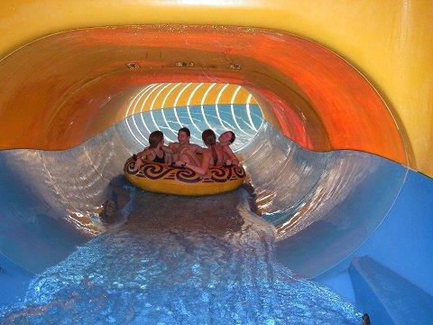 Zwembad joure open
