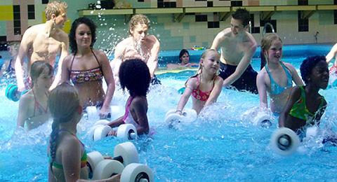 De Koornmolen geen openbaar zwembad meer