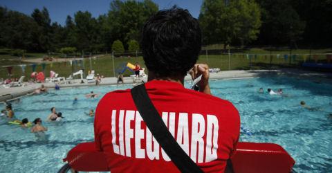 Zijn Lifeguards de toekomst?