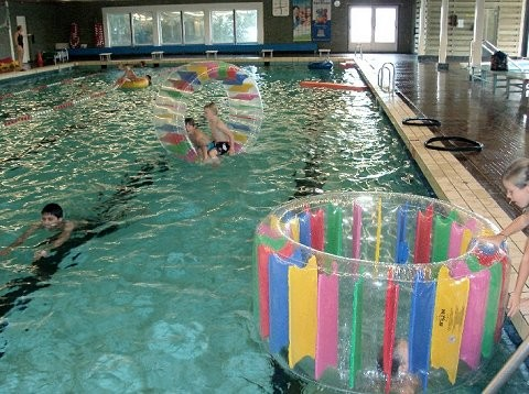 Definitief geen nieuw zwembad in Abcoude