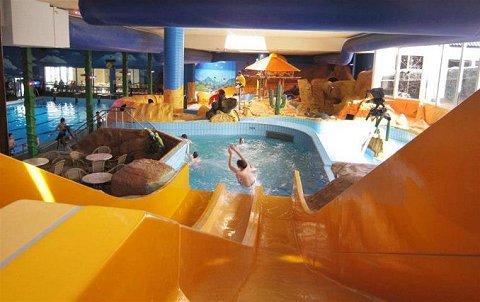 Top 3 zwembad van het jaar bekend