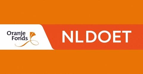 Oranje Fonds: 'Stel NLdoet-activiteiten uit'