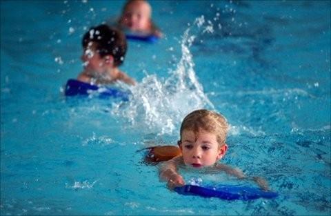 Samen kennis bundelen voor meer zwemveiligheid