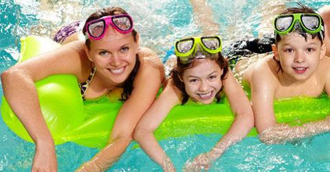 Toekomst van zwembad De Oester is weer veilig gesteld