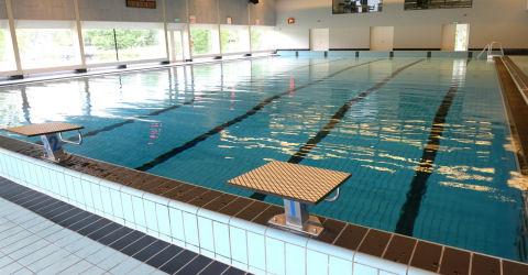 Jiskefet in Waalwijk, oudere zwemmers zorgen voor overlast