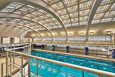 Hoogvliet zwembad u gezondheid en goede voeding