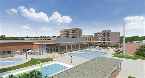 Papendrecht heeft een volwaardig sportcentrum
