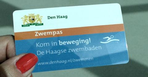Zwembaden Den Haag weer veilig