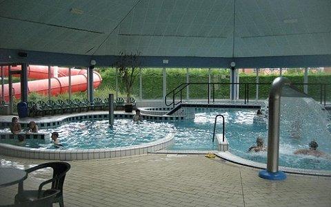 Zwembad Poelmeer behouden voor de toekomst