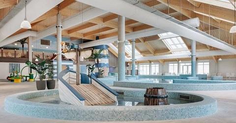Modernste zwembad Zeeland eerdaags open