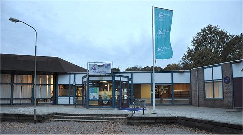 Subsidie zwembad Scharlakenhof stopgezet