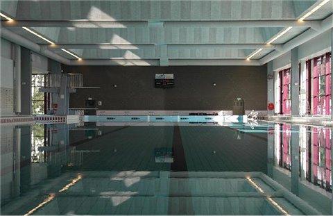 Sportfondsenbad Beverwijk officieel geopend