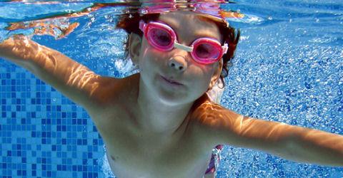 Nieuwbouw zwembaden noodgedwongen aangepast
