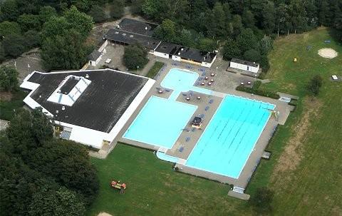 Gezamenlijke visie voor zwembad De Smelen