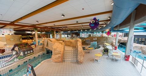 Ophangsystemen zwembaden Breda corrosie bestendig