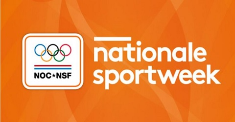 NOC*NSF Nationale Sportweek 2020