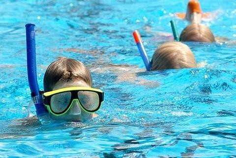 Zwembaden kunnen niet zonder subsidie