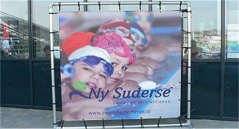 Nieuw leven voor zwembad Ny Sudersé Lemmer