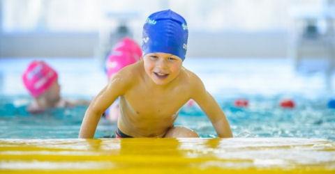 Kansloze actie om schoolzwemmen terug te krijgen