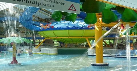Nieuw zwembad voor Eindhoven verder dan ooit