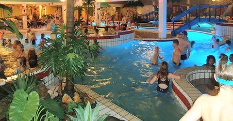 Gratis zwemmen bij Tropiqua Veendam